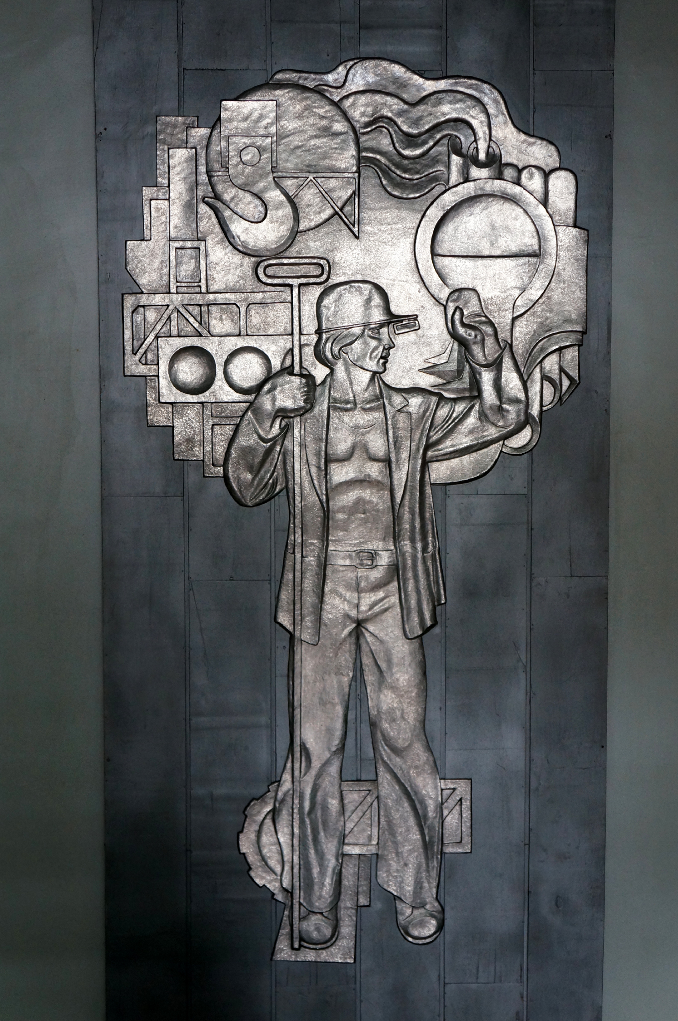 проспект Дмитра Яворницького, 93 Автор: https://goo.gl/HMVn5U