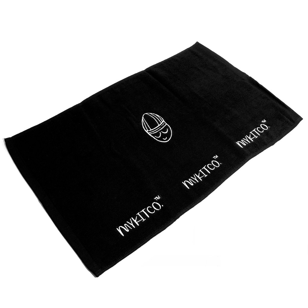 Towel from  My Kit Co