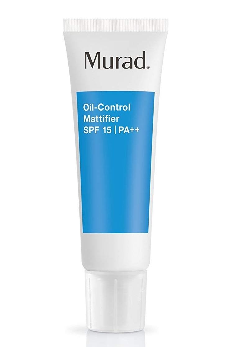 Mural Oil control mattifier