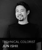 Technical Colorist