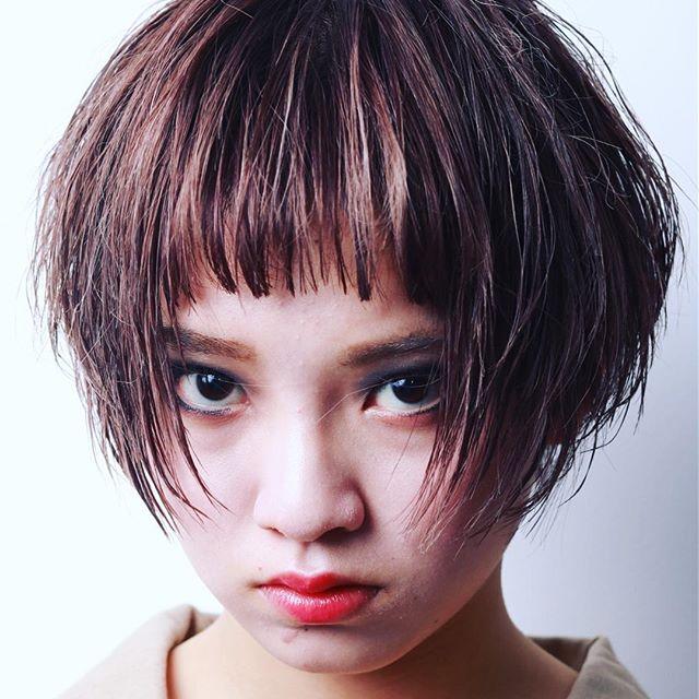 2019/3/3  hair kase photo kase make miho  普段は可愛いさが特徴のモデルさを、アイメイクを強くして、ヘアはウェットな質感で毛先をシャープに仕上げ、カメラで一瞬のクールを抜き撮りました!  #hairarrange #hairstyle #hairfashion #massatoparis #roppongihills #camera #canon #サロンモデル #ヘアサロン #サロンモデル募集 #美容 #美容室 #美容学校 #カメラ #口紅 #無造作ヘア #六本木ヒルズ #スタイリスト #スタイリング #ブロー #ヘアカラー #ヘアパーマ #東京#オズモール#おしゃれ #utowa#カメラ