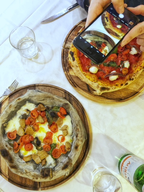 Beato Te Milano - photo of photo pizza.jpeg