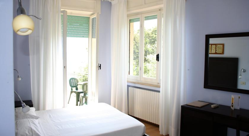 """Room at """"il Nido"""""""