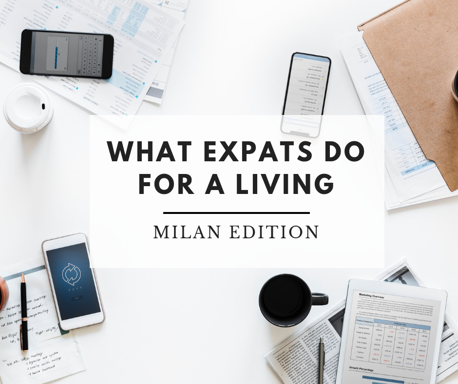 What expats do for a living in Milan Italy.png