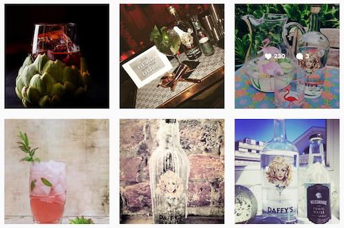 Daffy's Gin on Instagram