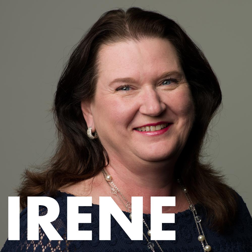 Irene Etzkorn, Chief Clarity Officer