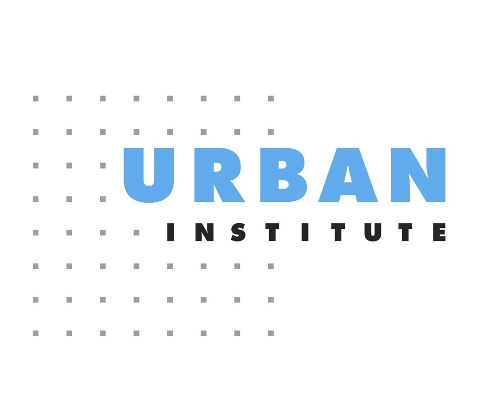 Image result for Urban Institute