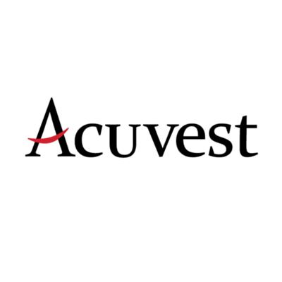 Acuvest SM logo.png