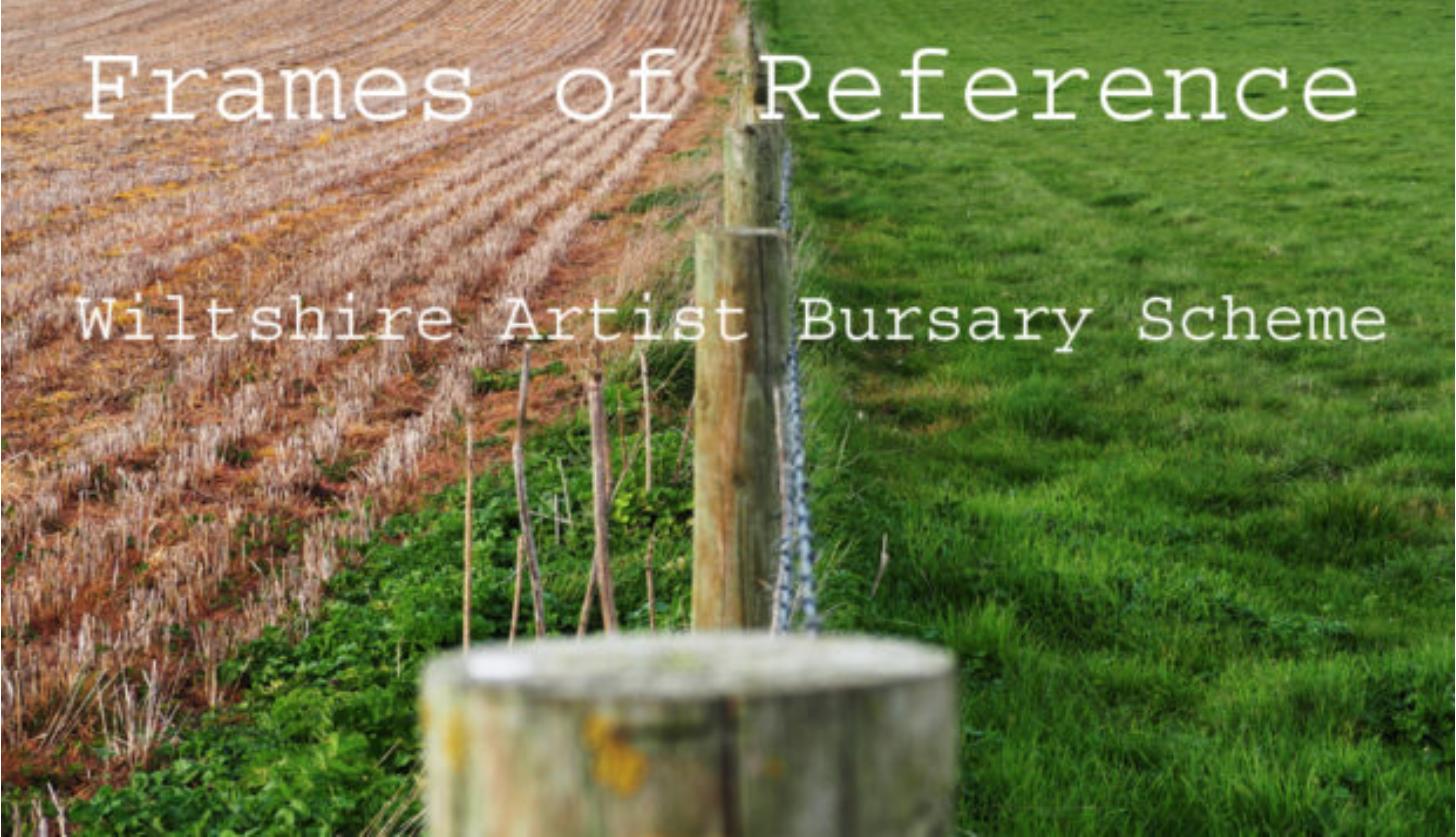 artist bursary