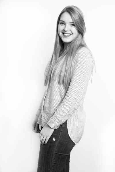 Sophie Fox