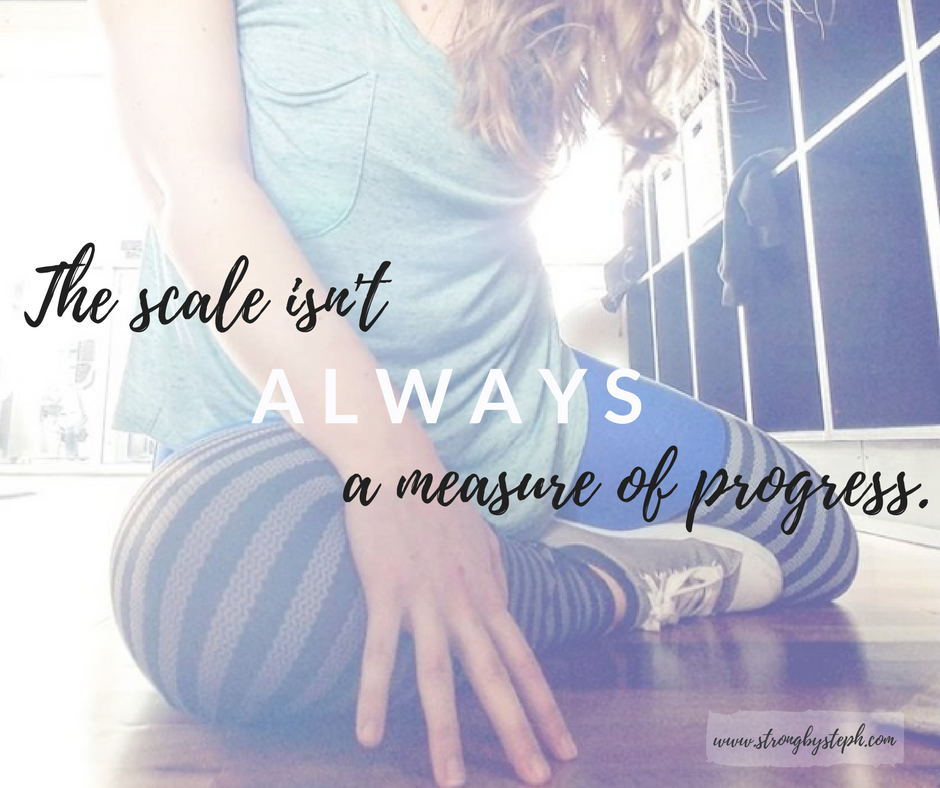 the scale isn't always a measure of progress.png