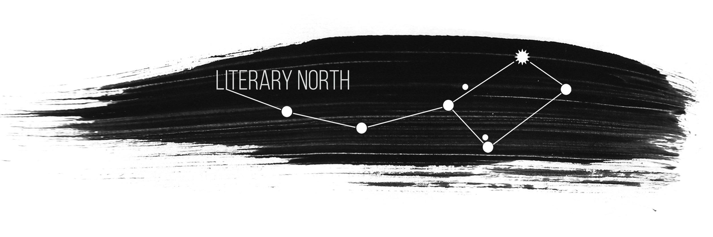 Literary North Logo