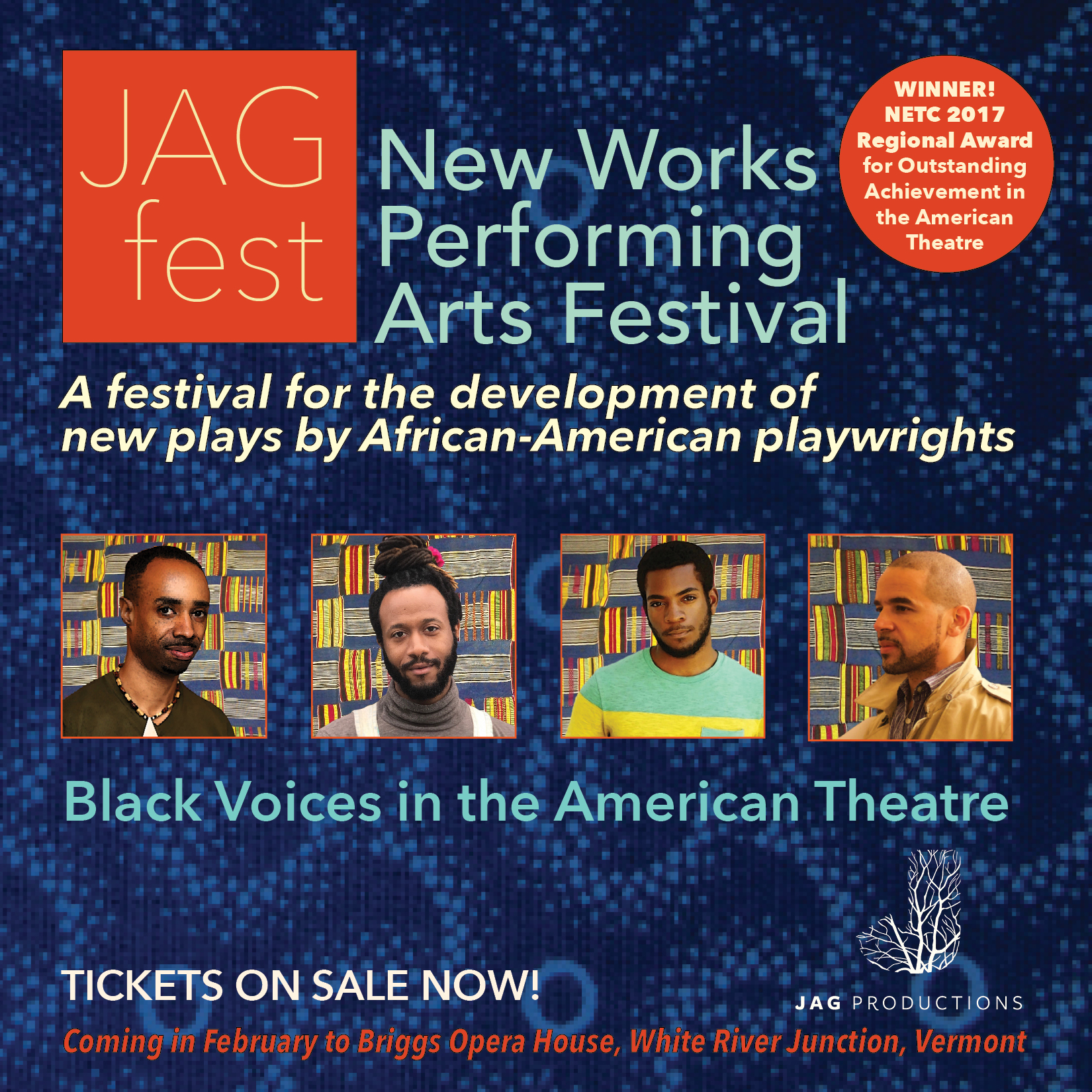 JAGFest2018