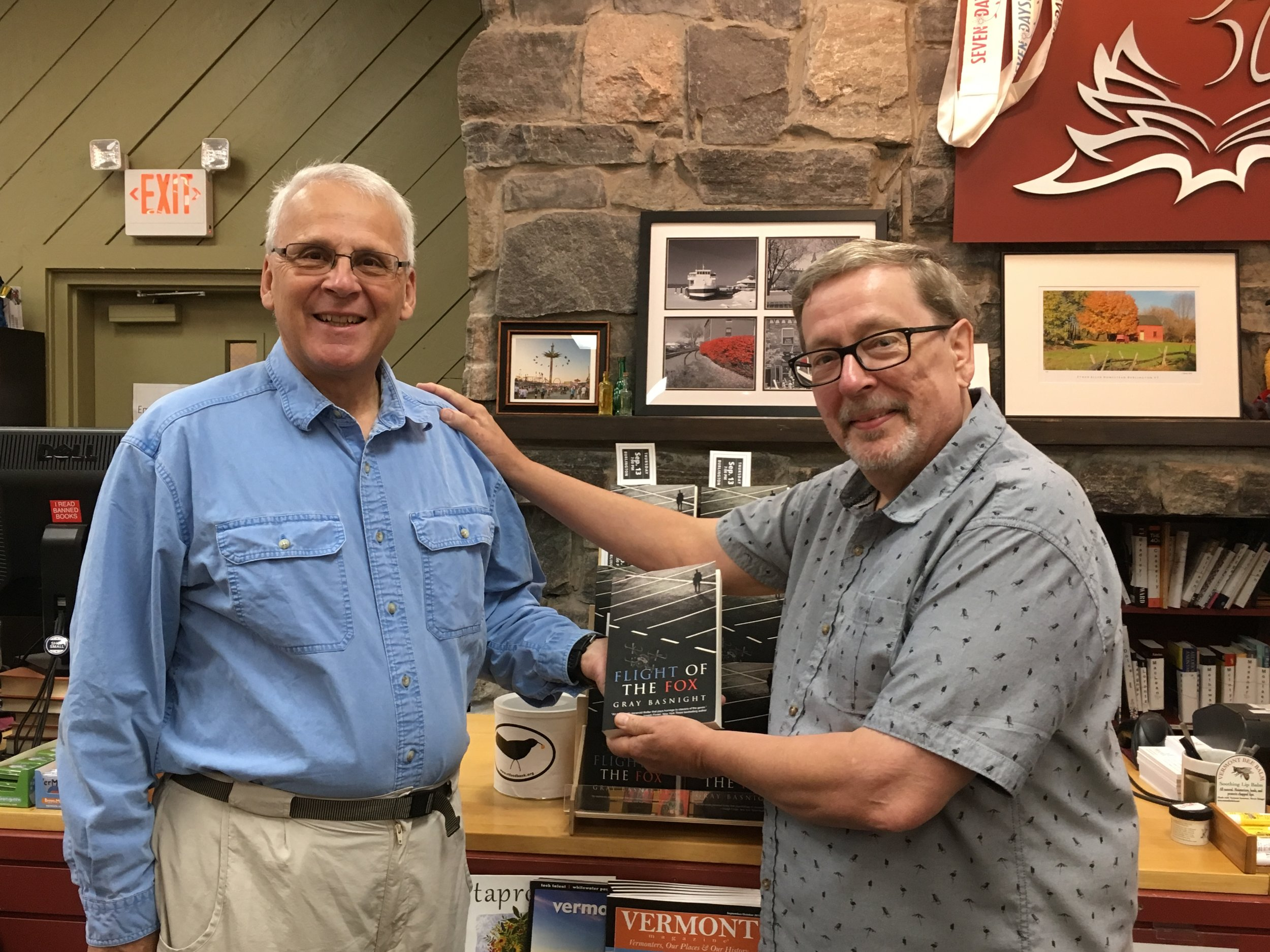 Gray and Mike at Phoenix Books 9.13.18 - 3.jpg