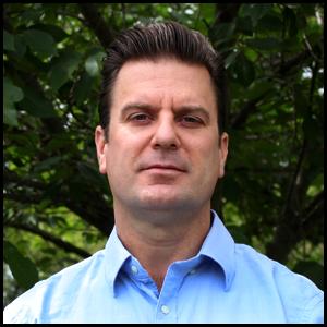 Mike Begarney  Chief Scientist