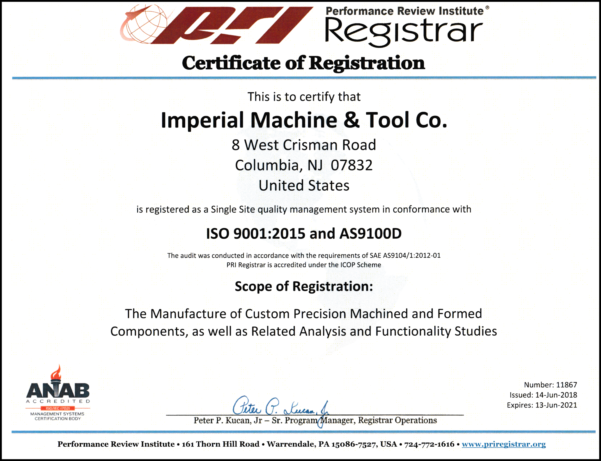 AS9100D Certification - Imperial Machine & Tool Co.png