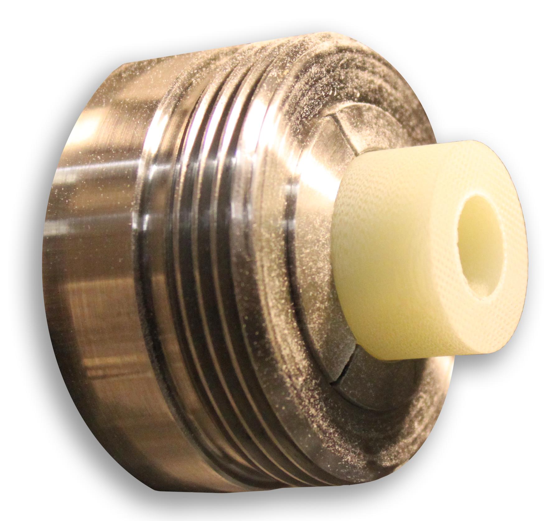 CNC Machining Glass-filled Phenolics