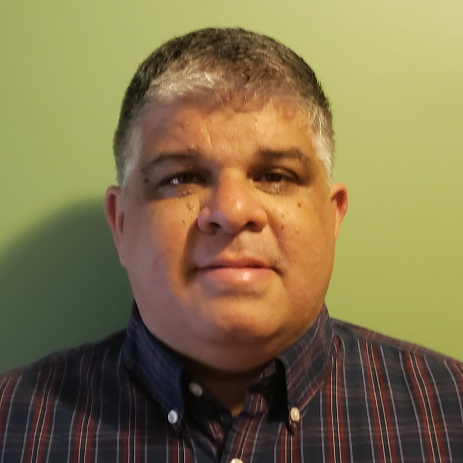 Michael Pereira  Staff Accountant