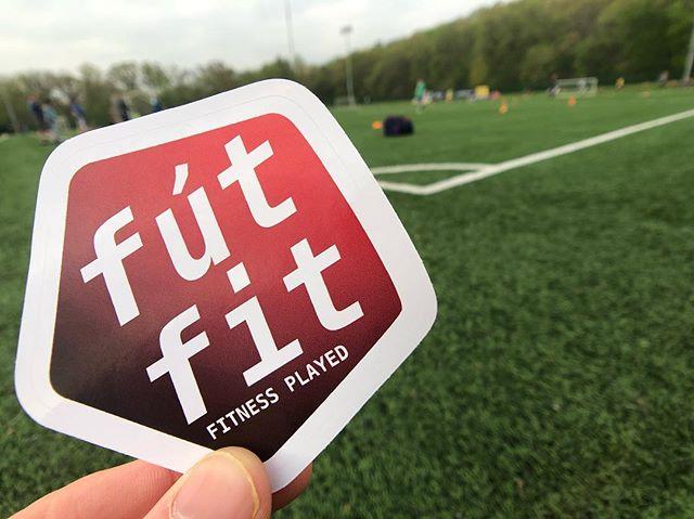 Weather cooperated, so we played. . . . #futfitkc #FitnessPlayed #Soccer #Fitness #Olathe #Lenexa #KansasCity #OverlandPark #SwopeSoccerVillage