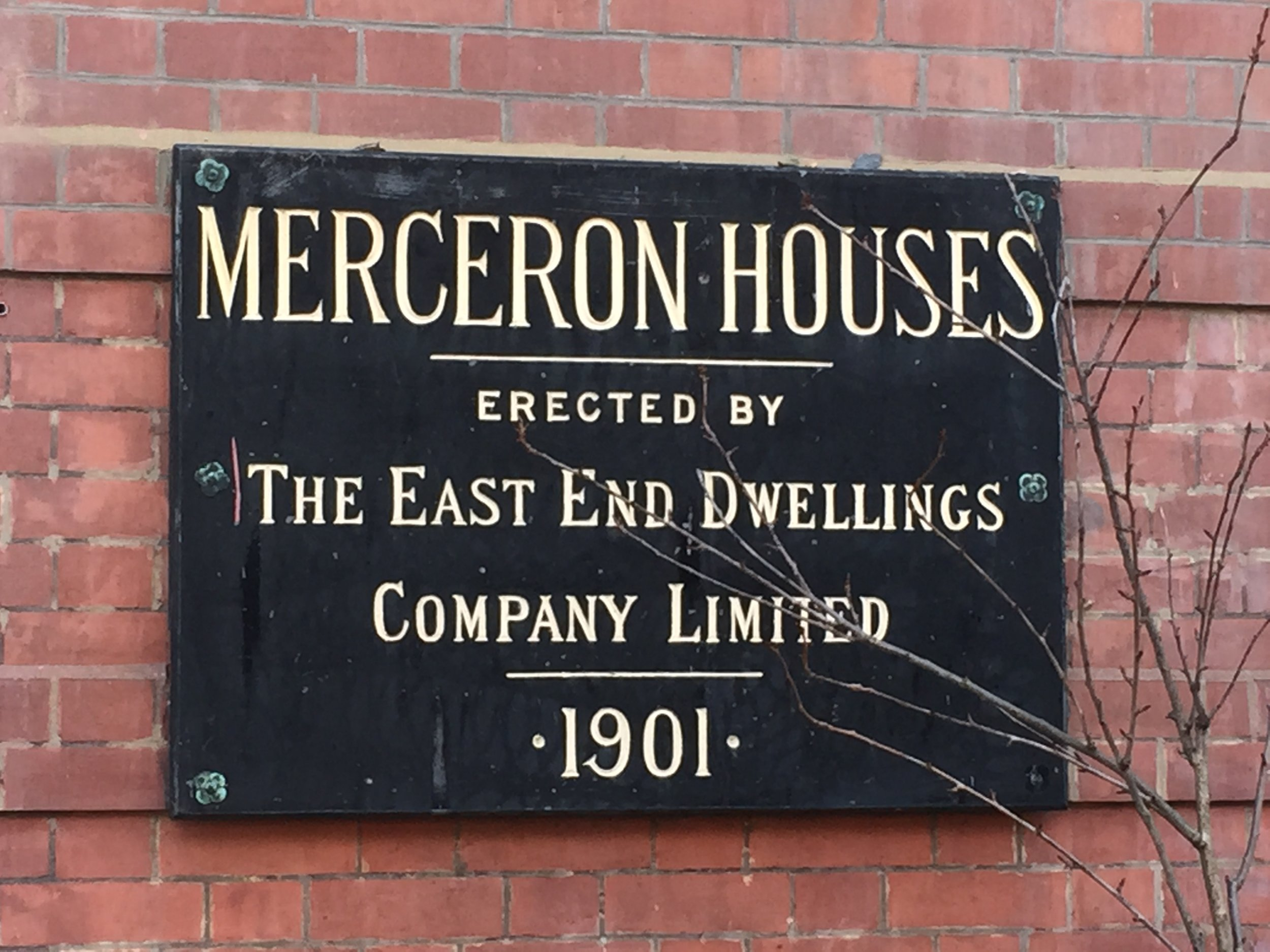 Merceron Houses