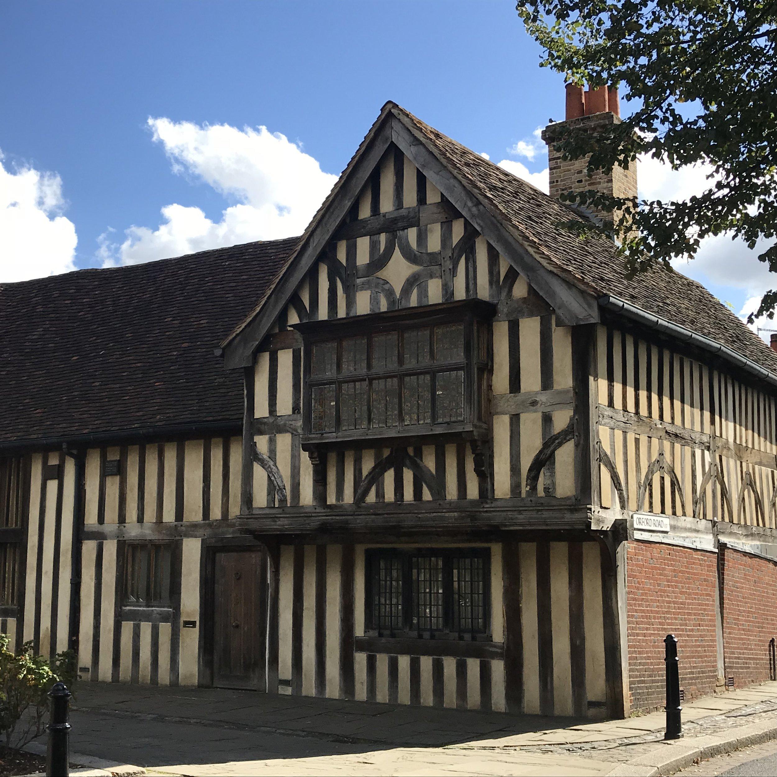 The Ancient House.JPG