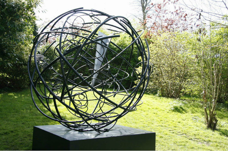 Mark Beattie - Global Odyssey - commissions available