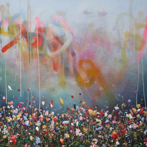 Rainbow Light by Lee Herring