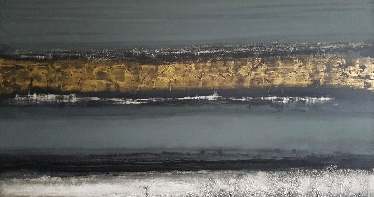 Strata by Rachel Newton