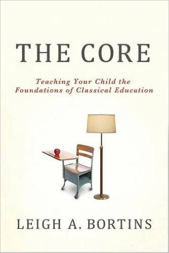 The Core - Leigh Bortins