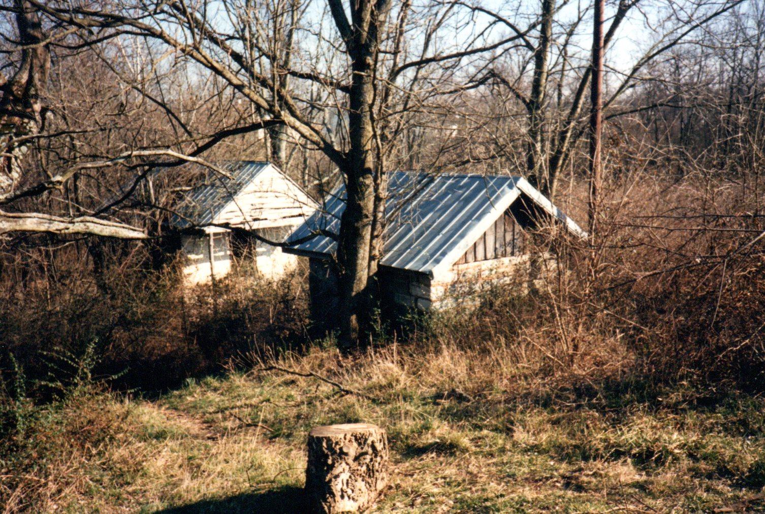 Springhouse, 1987
