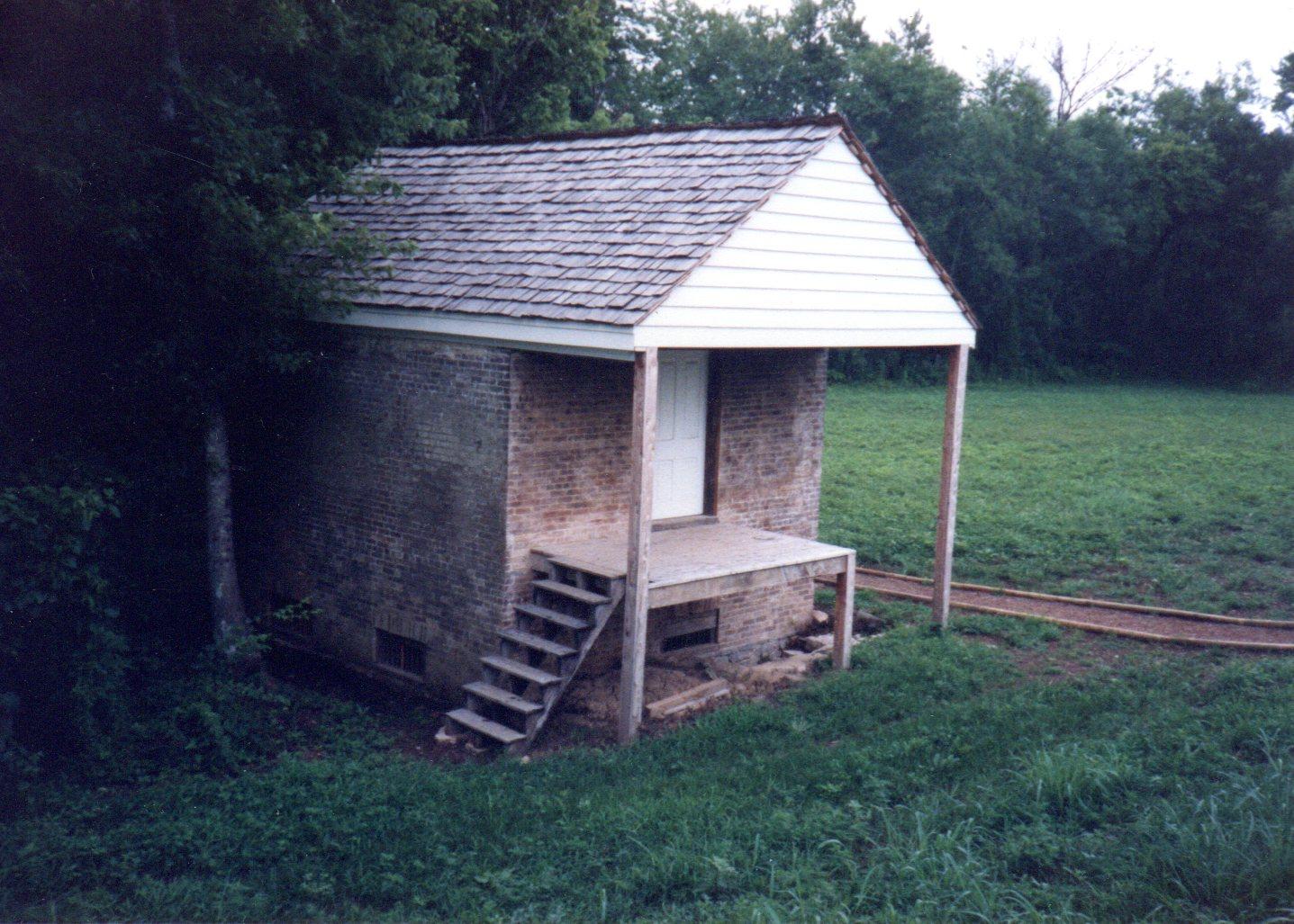Springhouse, 1988