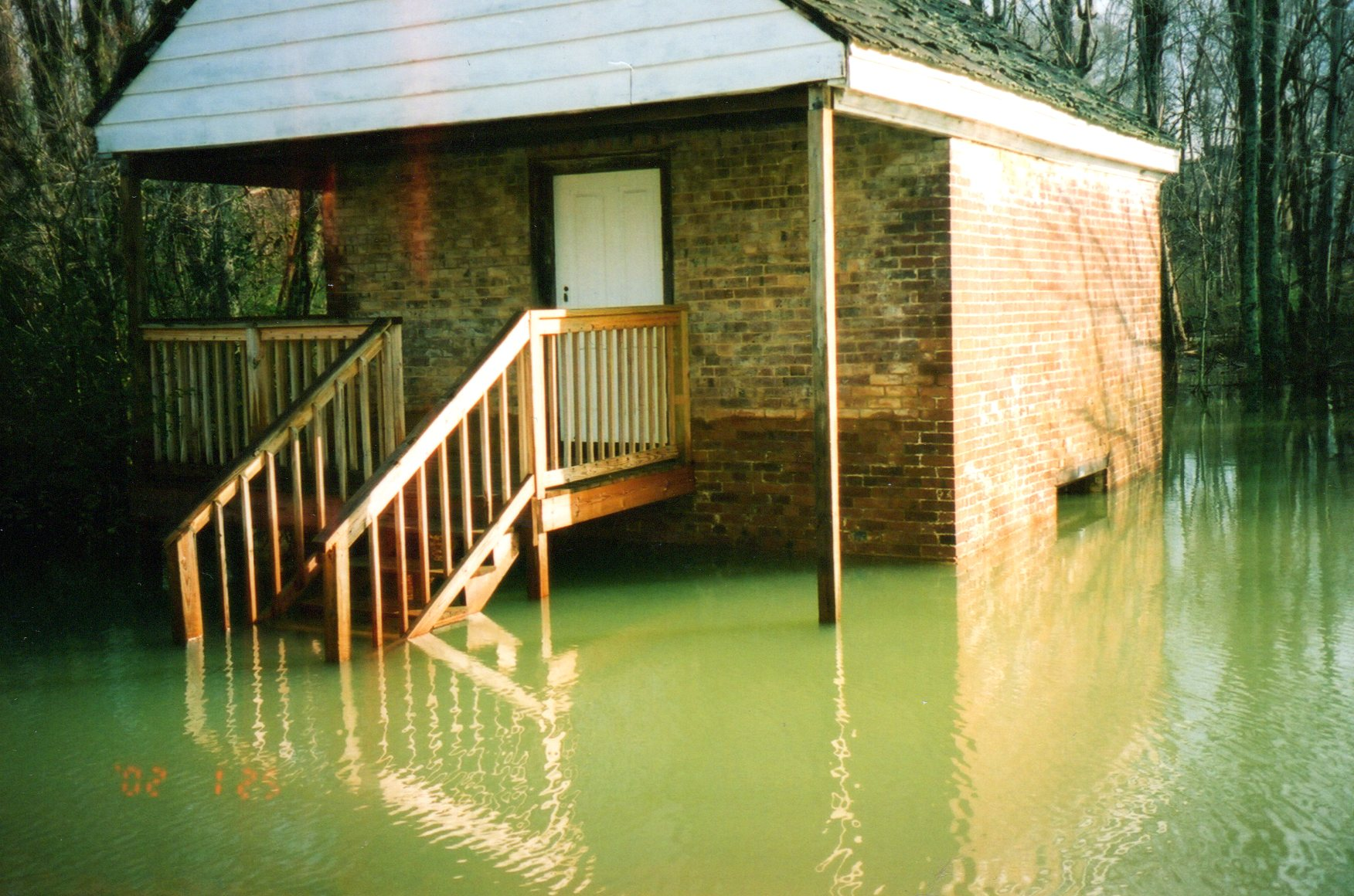 Springhouse, 1990s