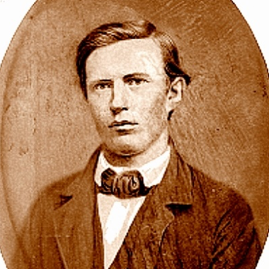 Dr. Hermann Hasse, Surgeon, 24th WI Infantry, USA