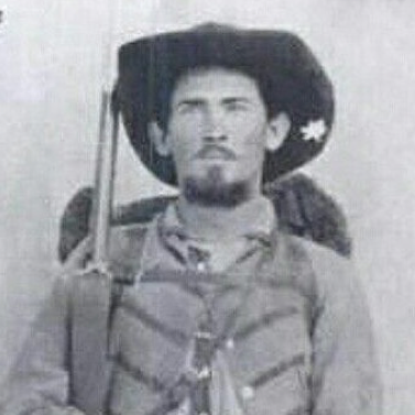 Lt. & Ensign Charles Frierson, Co. F, 15th MS Infantry, CSA