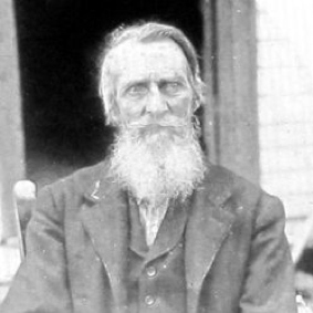 Sgt. Philip Southall, Co. H, 20th TN Infantry, CSA
