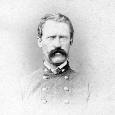 Dr. Benjamin Dysart, Surgeon, Cockrell's Brigade, CSA