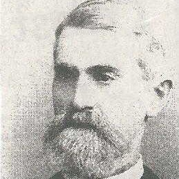 Capt. William Drumhiller, Co. B, 44th MO Infantry, USA