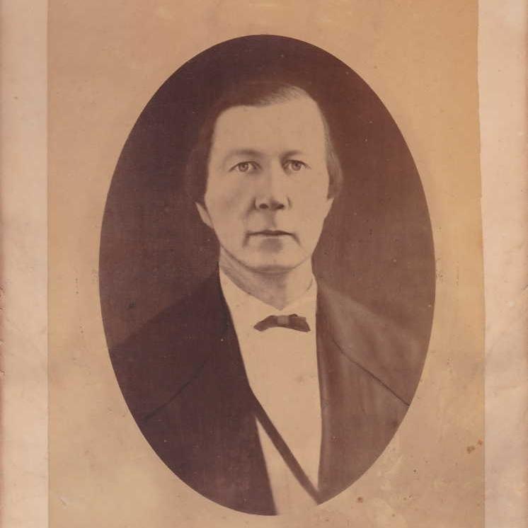 Dr. John Thomas Lowe, Surgeon, 43 MS Infantry, CSA