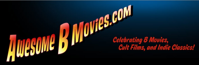 Awesome B Movies Website