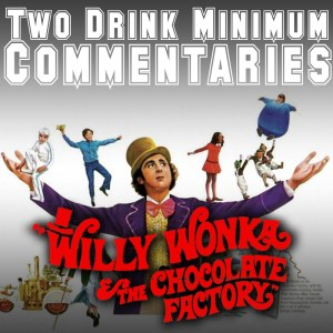 Two Drink Minimum Commentaries