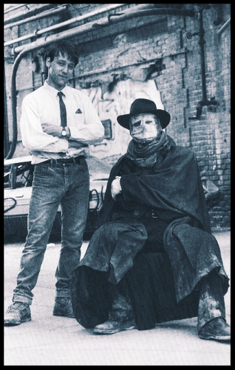 Sam Raimi Darkman