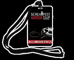 Screamfest Horror Film Festival
