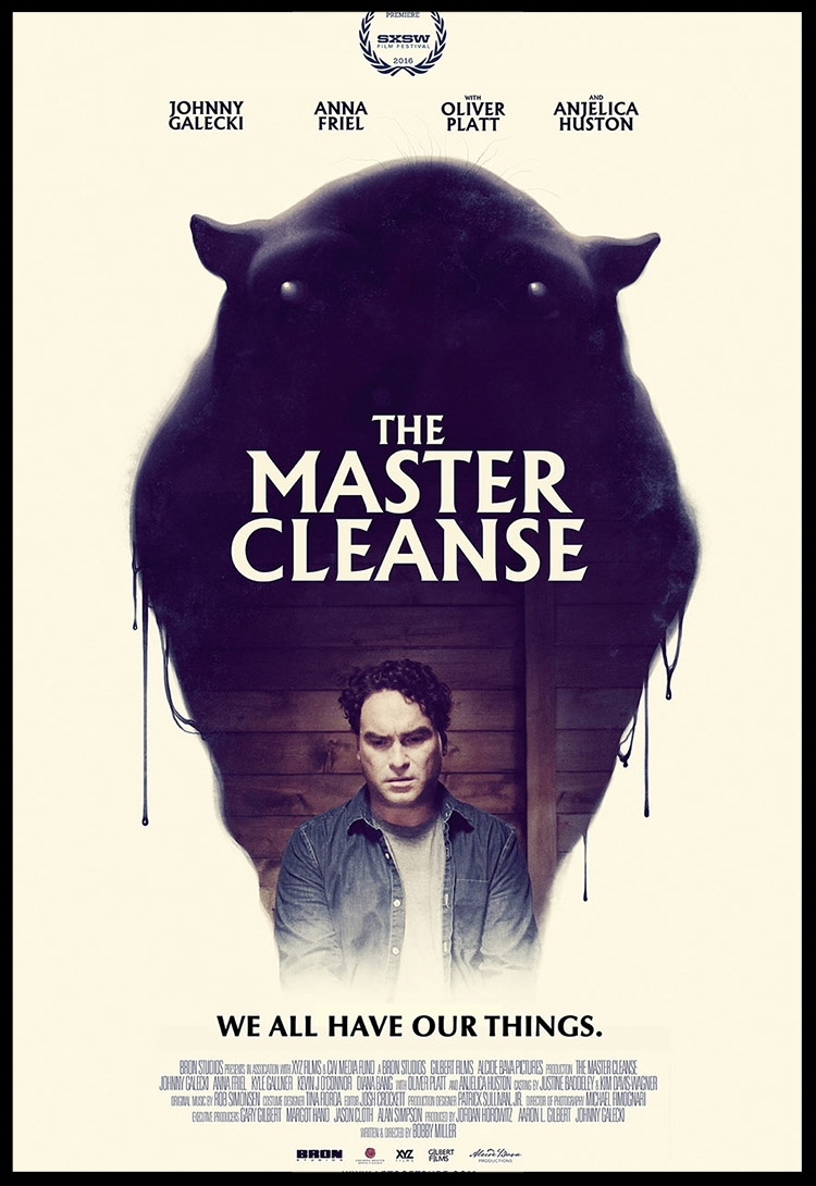 The Master Cleanse Movie Poster