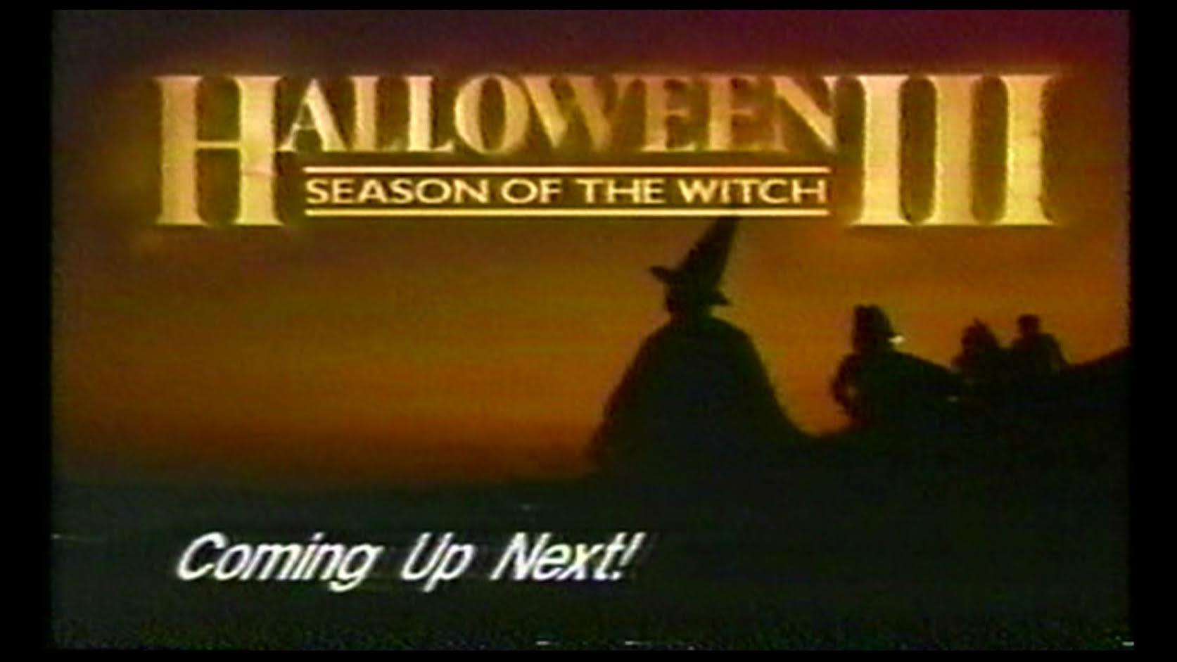 Halloween III Cable