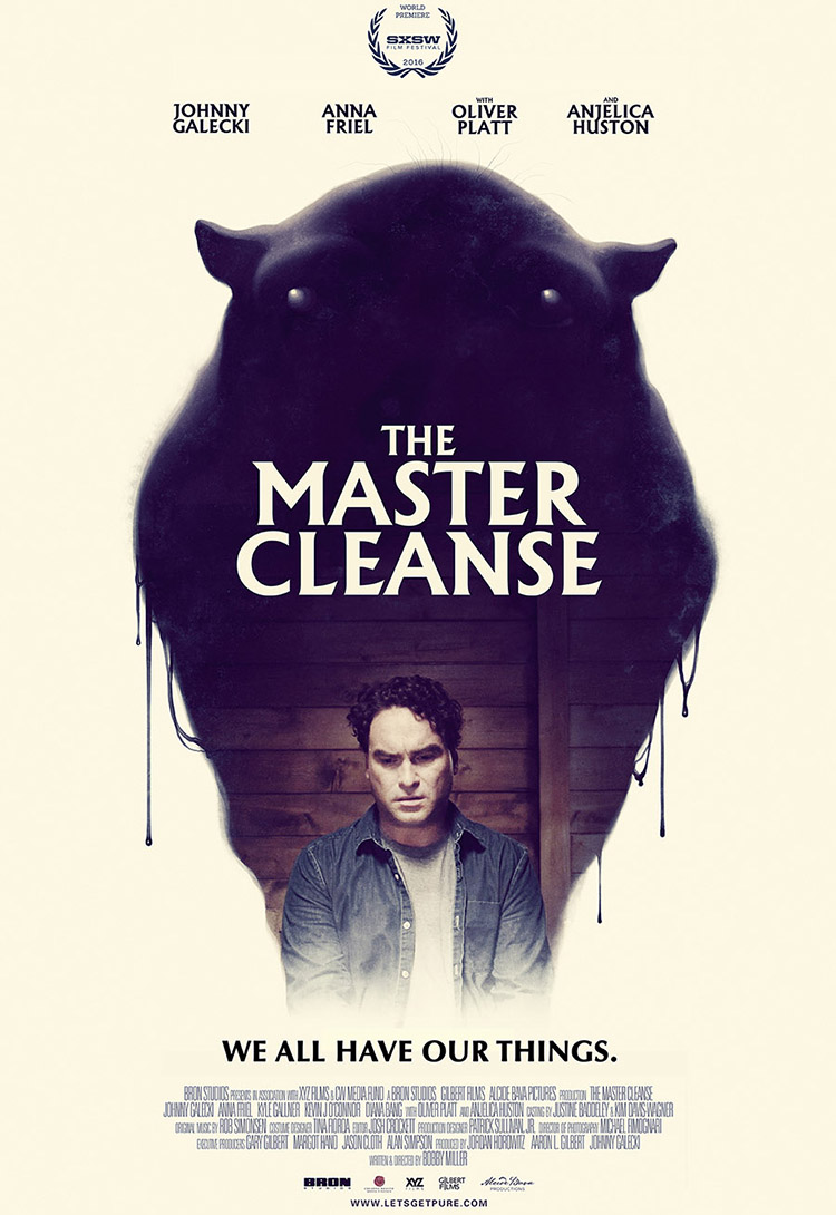 The Master Cleanse poster