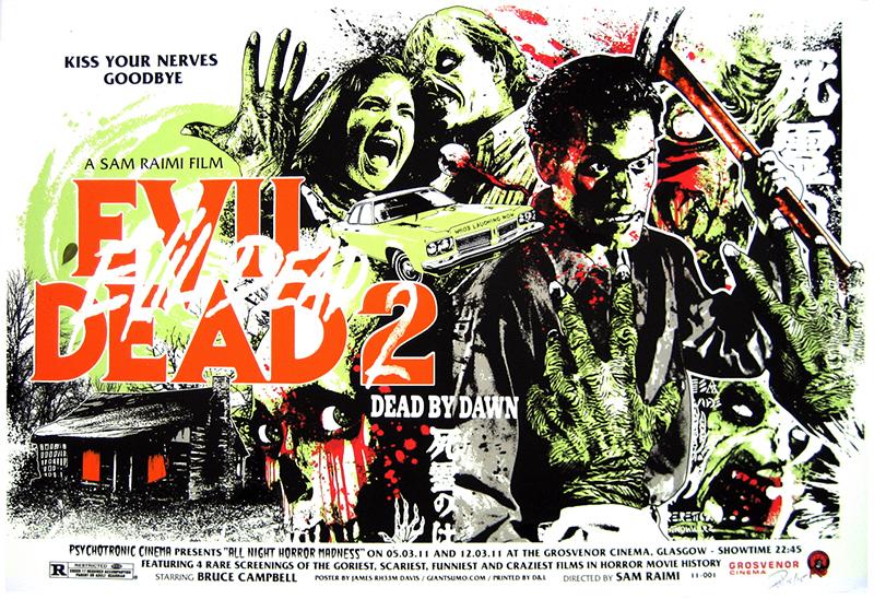 Evil Dead 2 Alternative poster.jpg
