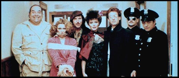 Crimewave cast line up