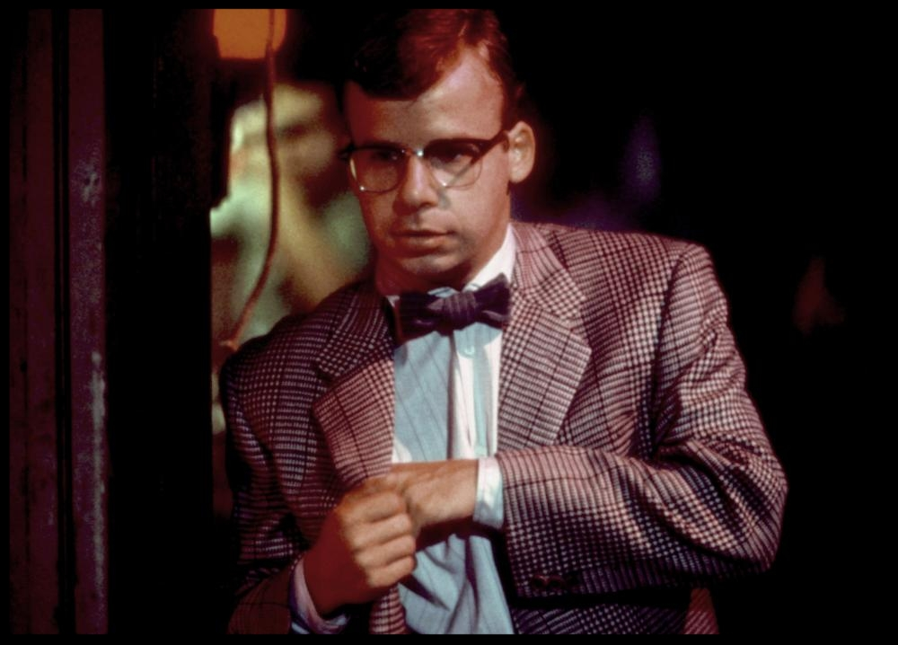 Rick Moranis Streets of Fire