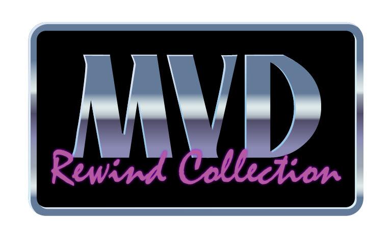 MVD Rewind Collection