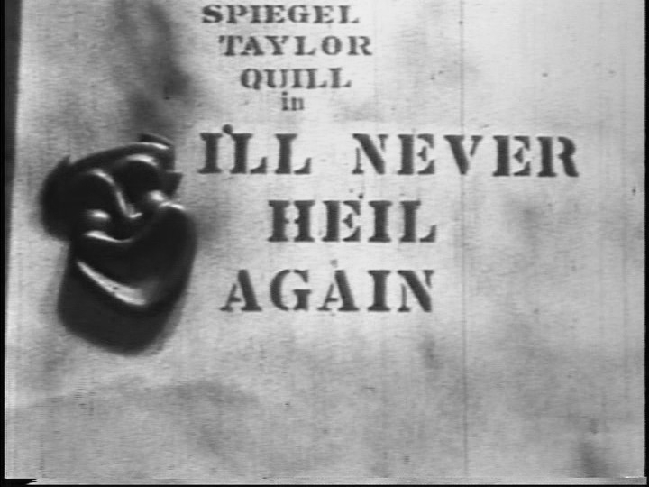 I'll Never Heil Again Title Screenshot.jpg